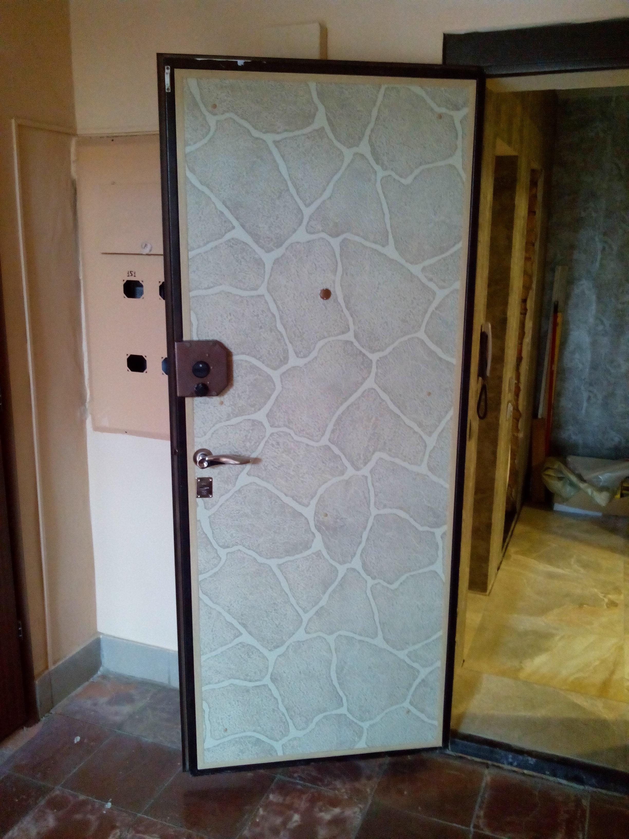 Фото ремонта окон и дверей в Новосибирске